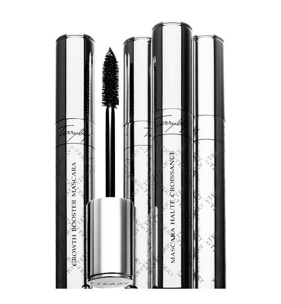 10 shortcuts for the beauty rebel  So into minimizing and saving time  :)Terry O'Neil, Free Ships, Growth Boosters, Terry Mascaras, Mascaras Terrybl, Black Parties Pry, Boosters Mascaras, Expert Advice, Terrybl Growth