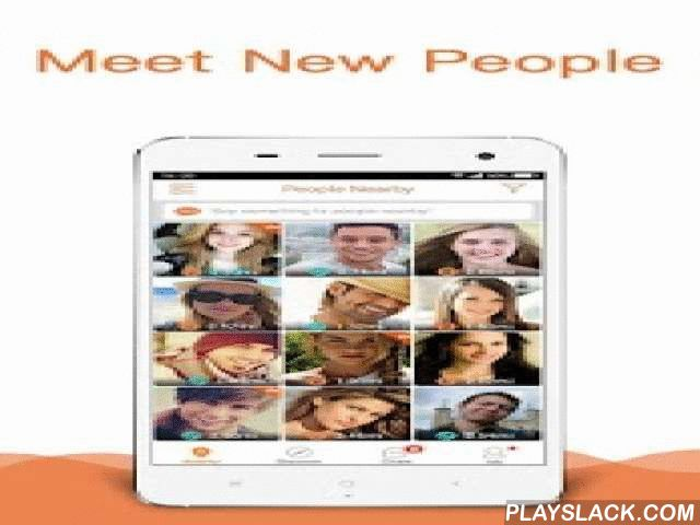 Mico - Meet New People & Chat  Android App - playslack.com ,  MICO is a FREE SOCIAL APP provides you the most simple and reliable ways to FIND NEW PEOPLE nearby or around the world; MICO provides you Various ways to CHAT with people - TEXT, cool STICKERS, high quality VOICE, high definition VIDEO and IMAGES. MICO provides you a free space to SHOW YOURSELF and SHARE the exciting MOMENTS of your life.★ With MICO you can- Find interesting people around you simply.- Discover great people…