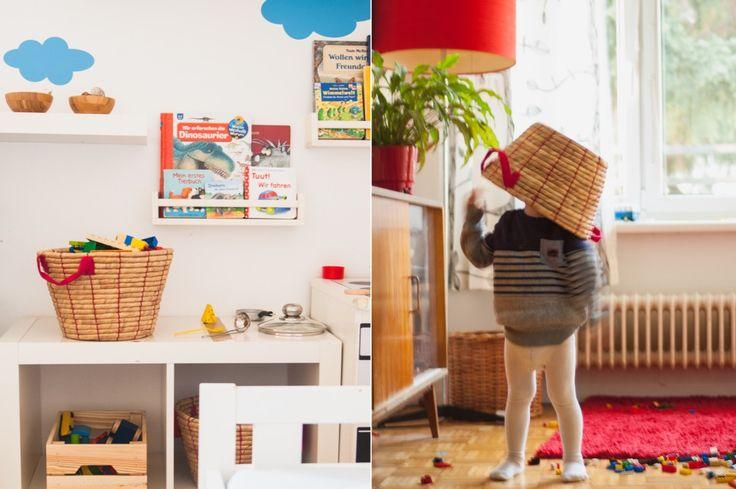 die besten 17 ideen zu spielzeug aufbewahren auf pinterest aufbewahrung und spielzimmer. Black Bedroom Furniture Sets. Home Design Ideas