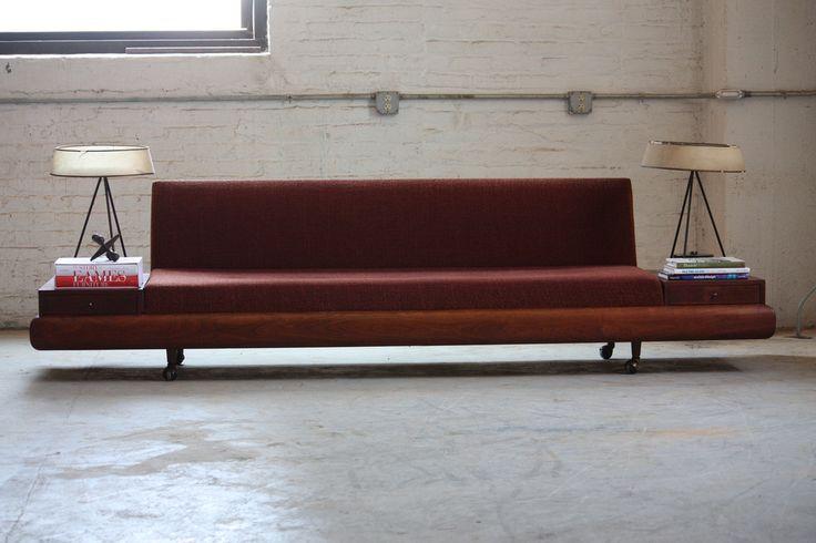 Mid-Century Modern / Get started on liberating your interior design at Decoraid (decoraid.com)