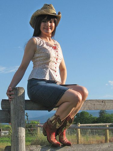 country fashion for women | Old School Charm: Western Wear for Women - Country Outfitter Blog