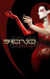 Bodypainting mit Senjo Color