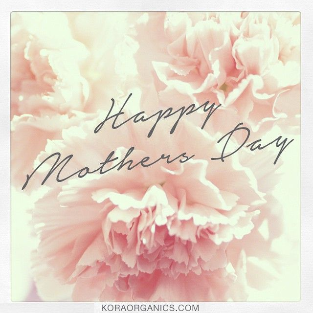 Happy Mothers Day Xxx
