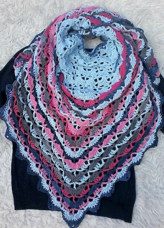 Omslag sjaal online dating