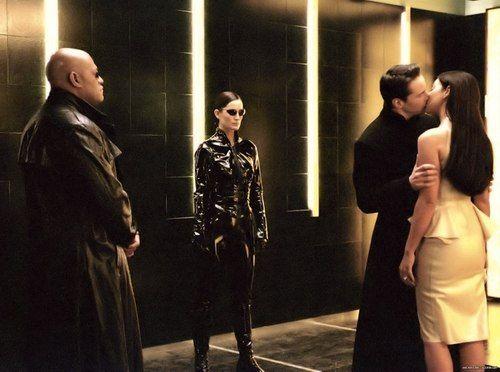 298 Best The Matrix Images On Pinterest