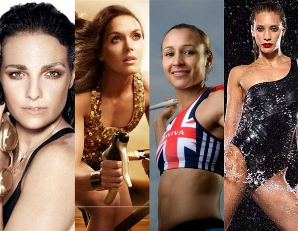 Our Brit babes are smokin'! Watch out 2012...here they come!