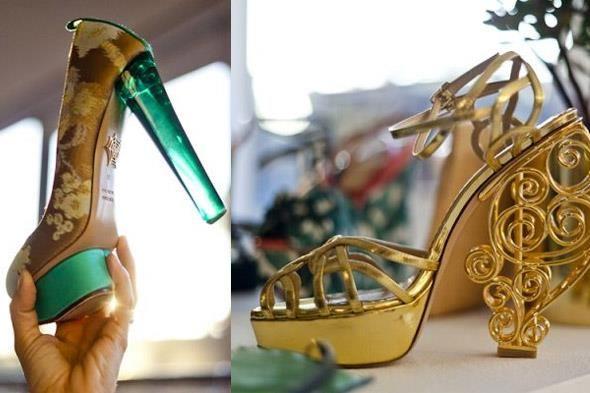 Шарлотта олимпия обувь весна лето