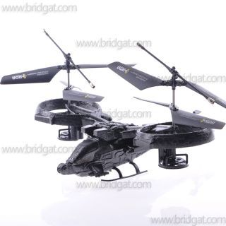 iPhone Remote Control Helicopter with Camera for Kids Wifi Control RC Helicopter: USD $77.76