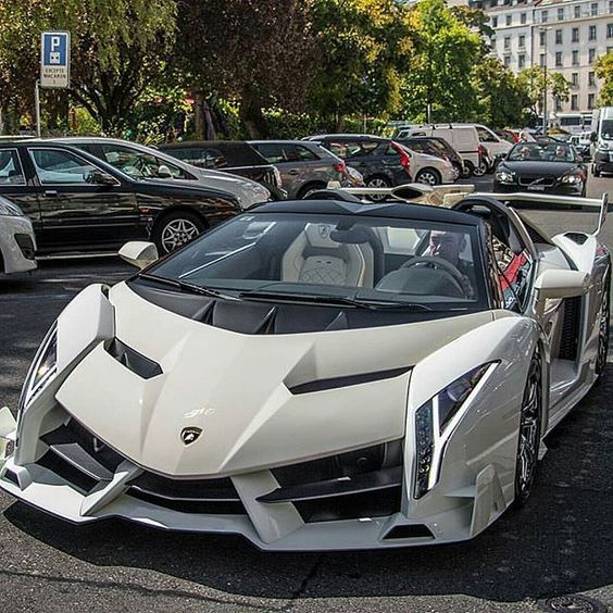"""2017 Lamborghini Veneno Roadster"" Pictures Of New 2017"