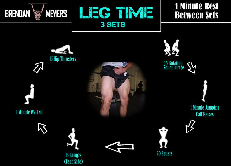 1000+ images about gym on the house on Pinterest | Guys, Leg routine ...