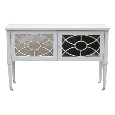 Dining Console by Windsor Smith Home - traditional - buffets and sideboards - Windsor Smith Home Collection