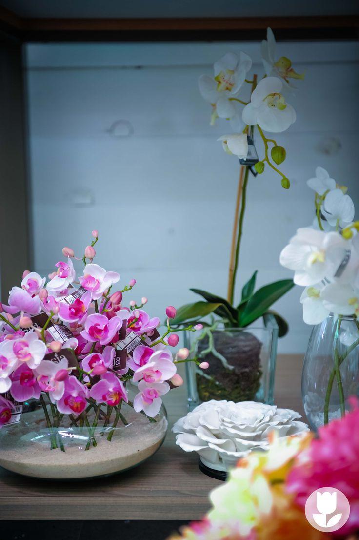 17 best images about flores artificiales on pinterest - Plantas artificiales para decoracion ...