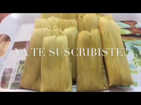 COMO HACER TAMALES DE ELOTE (En Licuadora)) - YouTube Enchiladas, Eeyore Quotes, Quesadilla, Salvador, Breakfast Recipes, Mexican, Vegetables, Cooking, Desserts