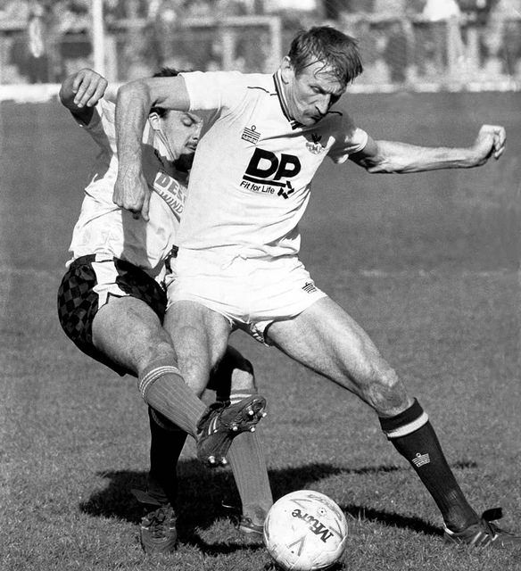 Swansea City v Bristol Rovers 1989   by brizzle born and bred