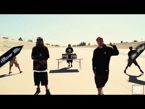 widontplay - Hiphop, Mixtapes, Basketball, Comics and more: Dilated Peoples - Show Me The Way ft. Aloe Blacc (Video)