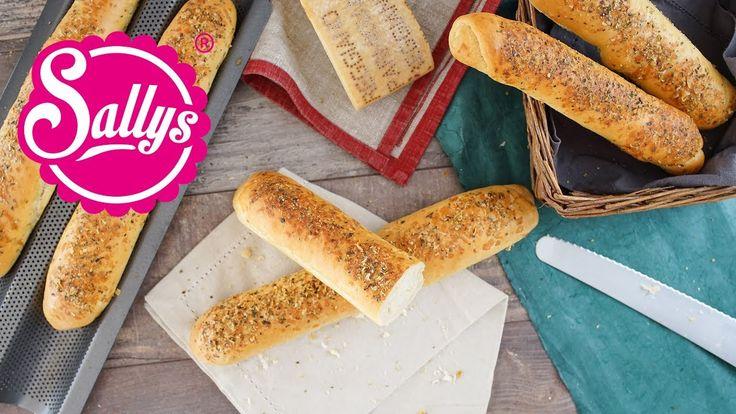 Sandwich-Brot | Sallys