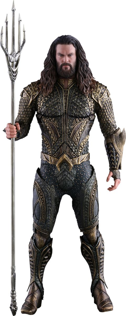 DC Comics Aquaman Sixth Scale Figure by Hot Toys | Sideshow Collectibles