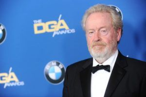 #Battle of Britain #Ridley Scott to Direct WWII Film for Fox