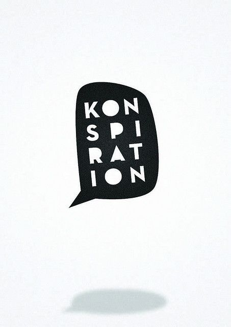 logotype. konspiration / repinned on Toby Designs