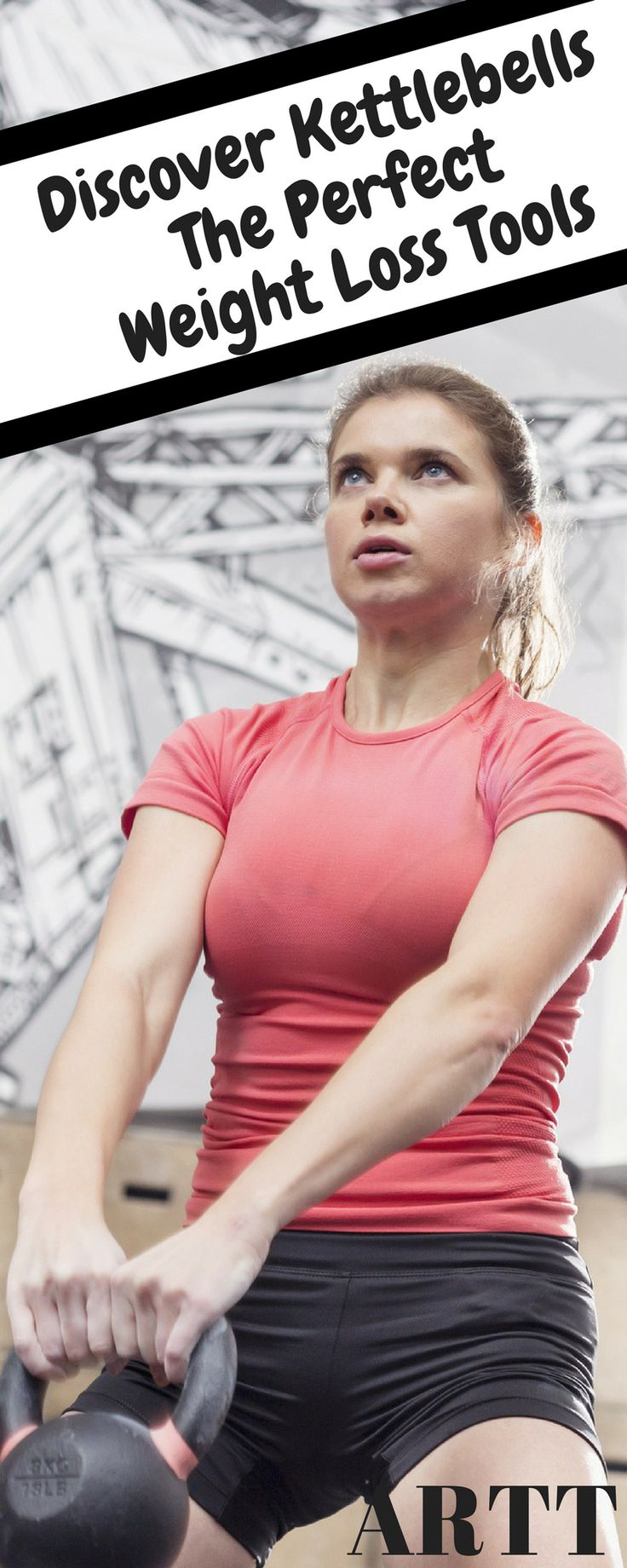Use the Kettlebells for the pefect cardio, upper body and lowe body workout program.  Burn fat while you build muscles. CardioWorkout | FitnessForWomen | Workout | FitnessMotivation |   ExcerciseforWomen | #workout #loseweight #weightloss #ARTT
