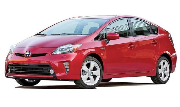 Toyota ponders awd for next-gen Prius