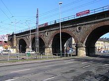 Stara Wisła (Kraków) – Wikipedia, wolna encyklopedia
