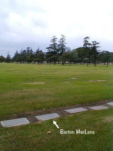 Barton MacLane (1902 - 1969) - Find A Grave Photos