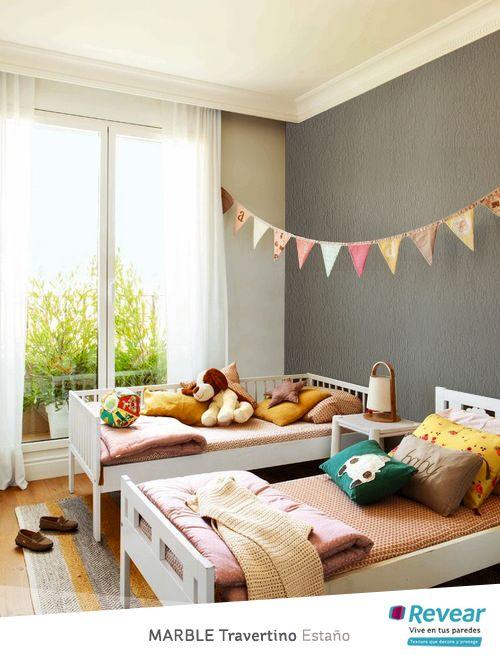 Wandfarbe Farbtöne, Quartos, Kopfplatten, Grau, Hacks, Für Kinder