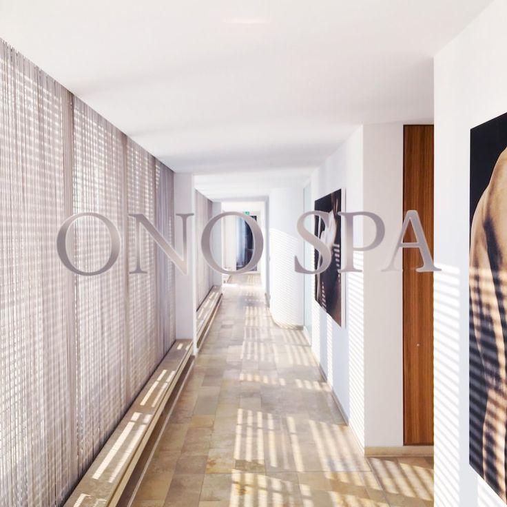 Ono Spa Im The Mandala Hotel Berlin