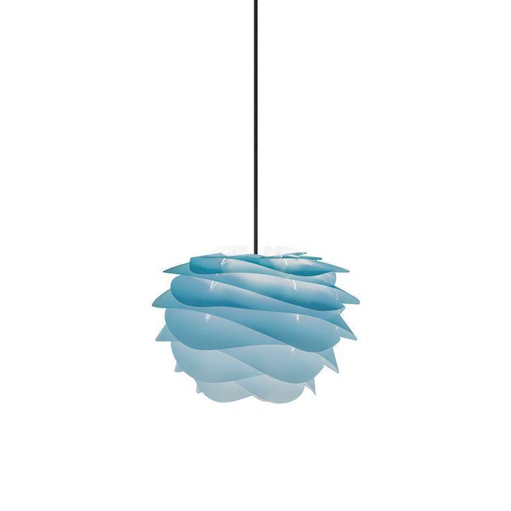 VITA Carmina Mini Lampeskjerm Asur - Pendler og hengelamper - Taklamper - Innebelysning | Designbelysning.no