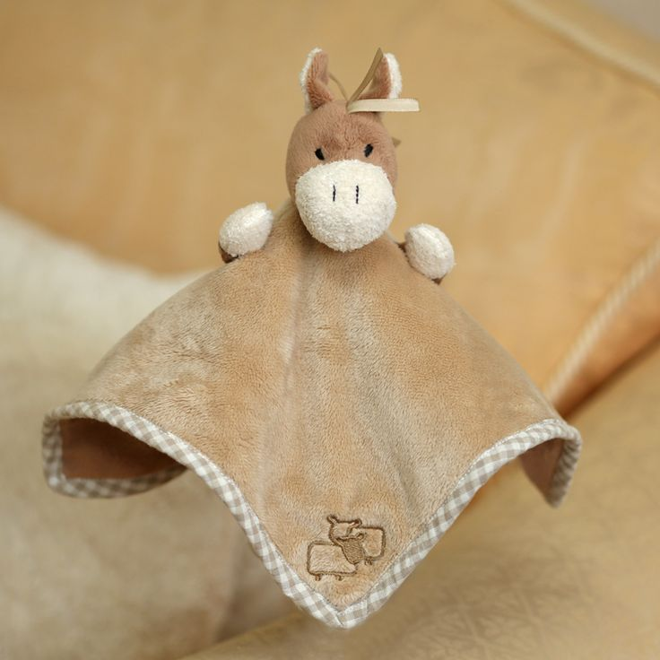 23 best baby and toddler horse gifts images on pinterest horse the jomanda pony soother is a gorgeous baby comforter super soft with a double layer of the soft plush negle Images