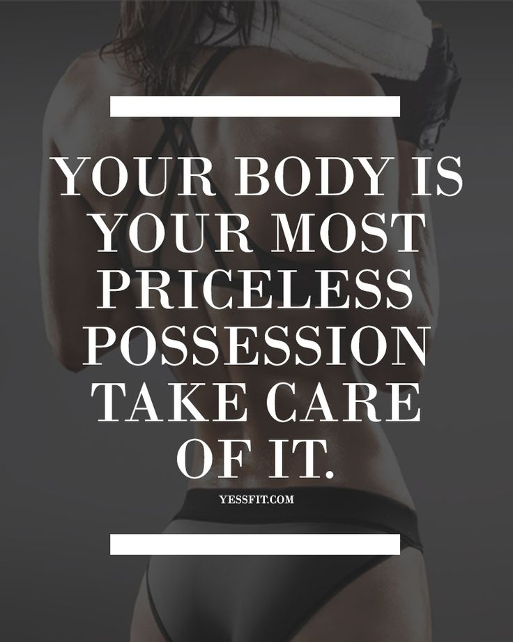 5 Motivational Quotes to Keep You on Track   Fit Body   Training   Weight Loss  …