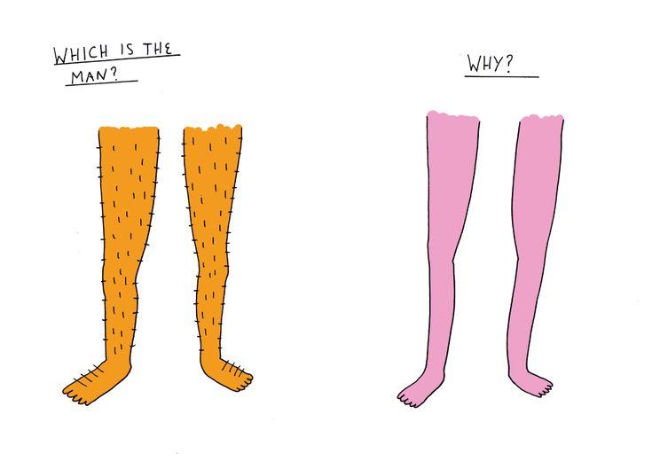 Gender Stereotyping [on flickr]