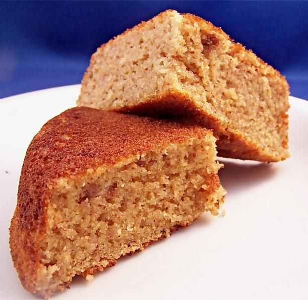 Old South Pecan Cornbread recipe from Savannah's Bed and Breakfast Inn (1) From: Food (2) Webpage has a convenient Pin It Button