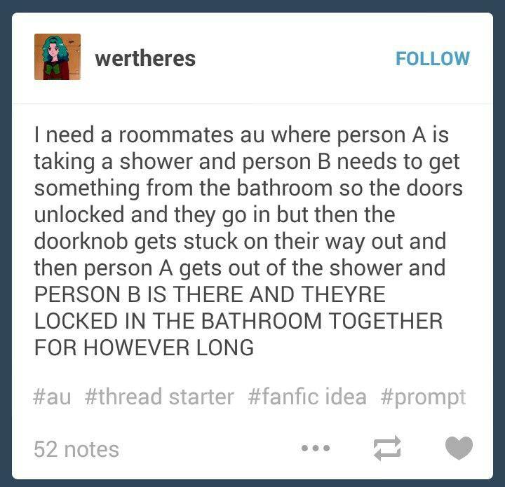 Romantic role play scenarios