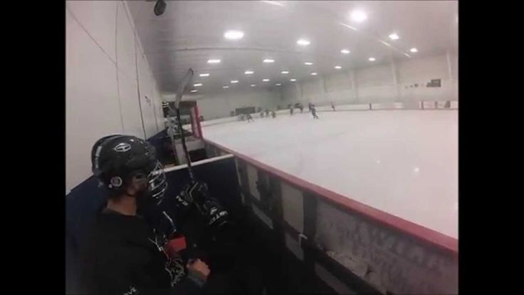 CLICK this!! http://NoRegretsLifestyles.com Hockey GoPro head cam - Join a team if you hate steady state cardio! Most fun ever! Vancouver Summer Hockey #hockeygopro #vancouverhockey
