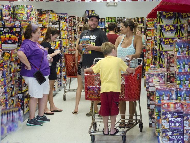 4th of July is one of the most celebrated days in the United States because we all know the importance of this day. In order to buy some of the most amazing fireworks for this special day, you need to search for the best Chicago fireworks store.