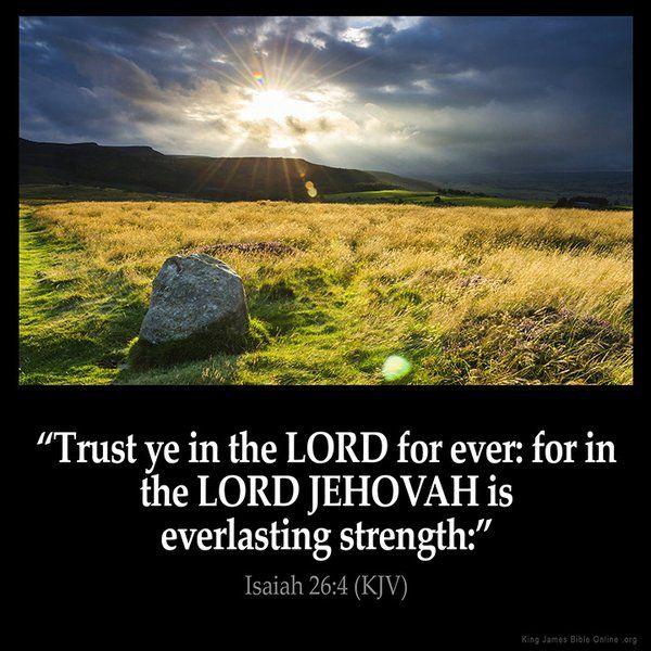 Isaiah 26:4 https://church4u2.wordpress.com/2016/05/30/isaiah-264pic.twitter.com/TvlG8vxfdh  Isaiah 26:4 http://ift.tt/1WVltsZ;http://pic.twitter.com/TvlG8vxfdh