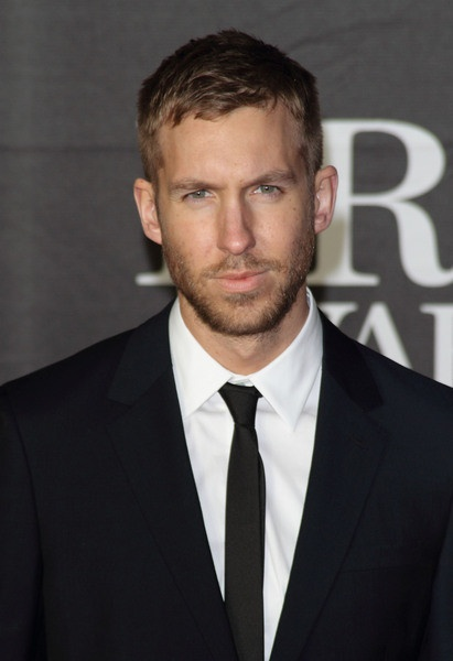 Scottish DJ and producer Calvin Harris. We need his love.