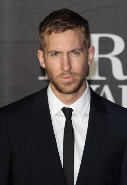Calvin Harris ....así o más guapo