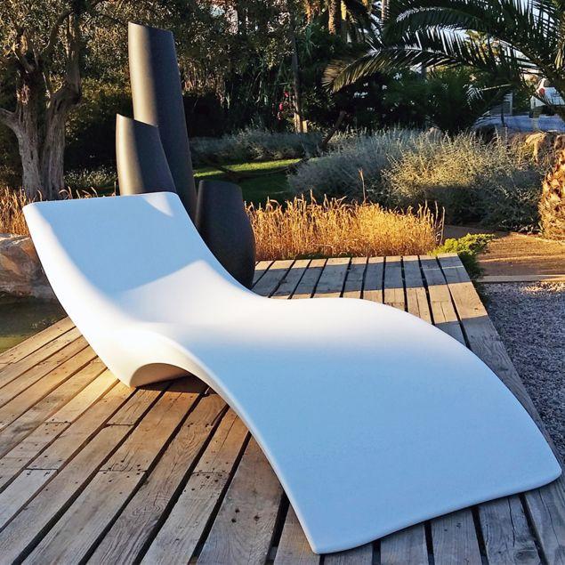bain de soleil design pour h tel clo sledge piscine. Black Bedroom Furniture Sets. Home Design Ideas