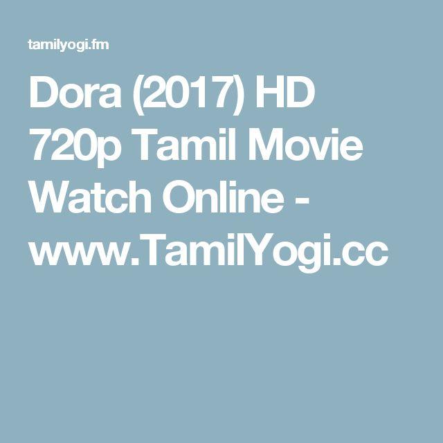 Dora (2017) HD 720p Tamil Movie Watch Online - www.TamilYogi.cc