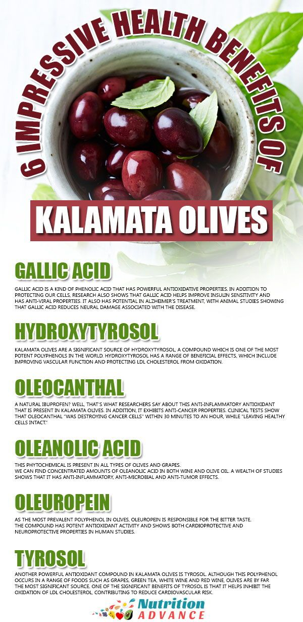 Kalamata Olives One Of The Healthiest Foods On Earth Benefits