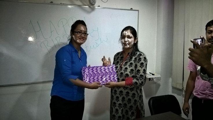 Birthday Celebration @ Moutushi Ghosh Basu_008