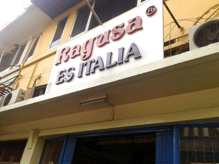 """ICE CREAM """"RAGUSA ITALIA"""" #kuliner #ragusa #jakarta #kepoinjakarta #allaboutjakarta #lifestyle #wisata #hiburan #movie"""