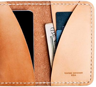 The Modern Man's Wallet