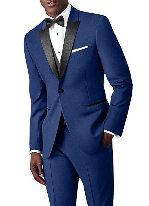 die besten 17 ideen zu blauer anzug auf pinterest blaue anz ge br utigam blau und br utigam. Black Bedroom Furniture Sets. Home Design Ideas
