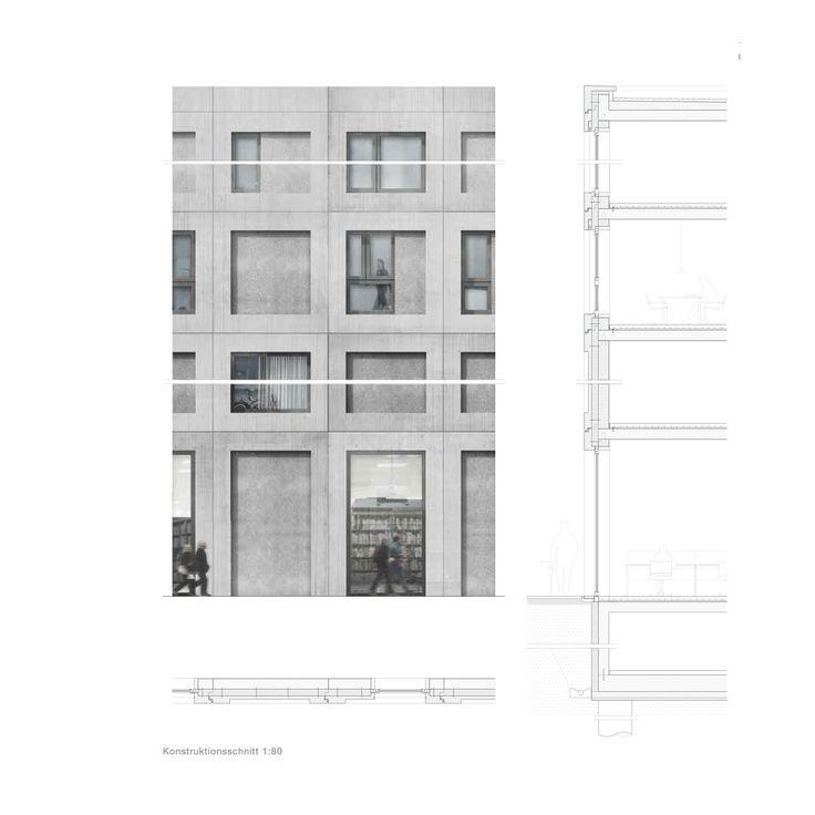a f a s i a: Morger Dettli Architekten