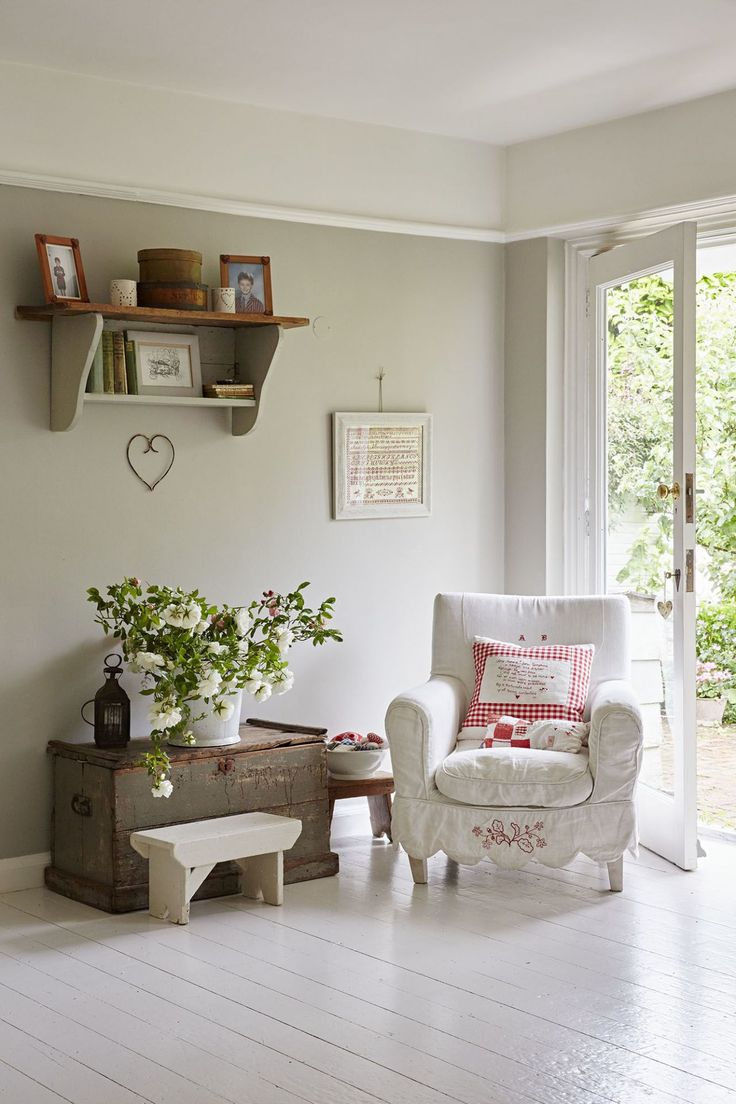 135 best Shabby Chic images on Pinterest | Country living, French ...