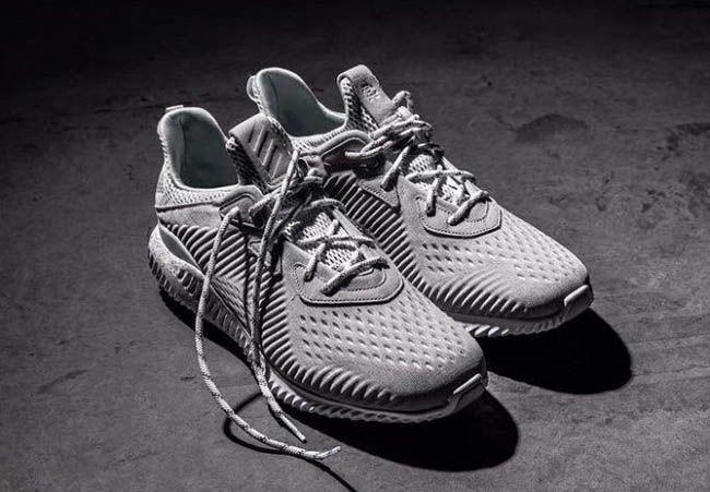 http://SneakersCartel.com First Look: Reigning Champ x adidas AlphaBounce #sneakers #shoes #kicks #jordan #lebron #nba #nike #adidas #reebok #airjordan #sneakerhead #fashion #sneakerscartel